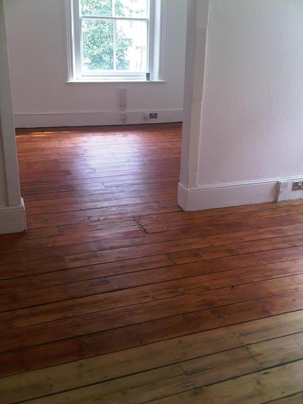 Wood Floor Sanding And Varnishing Decoratinglondon