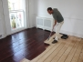Wood Floor Sanding & Varnishing