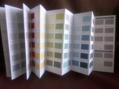 Design and Colour Consultancy