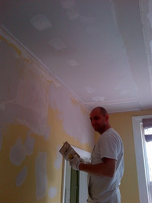 South West London Decorator
